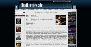 Musikreview.de