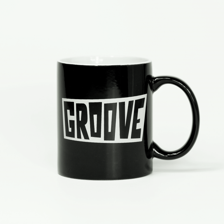 Beker Groove Mug